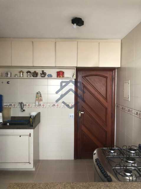 23 - Apartamento 3 Quartos á Venda na Tijuca - MEAP3060521 - 24