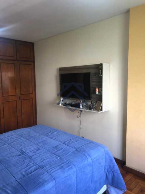 13 - Apartamento 3 Quartos á Venda na Tijuca - MEAP3060521 - 14