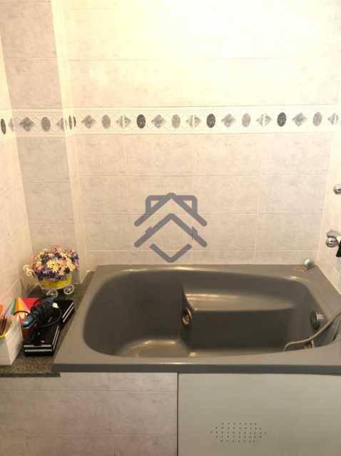 17 - Apartamento 3 Quartos á Venda na Tijuca - MEAP3060521 - 18