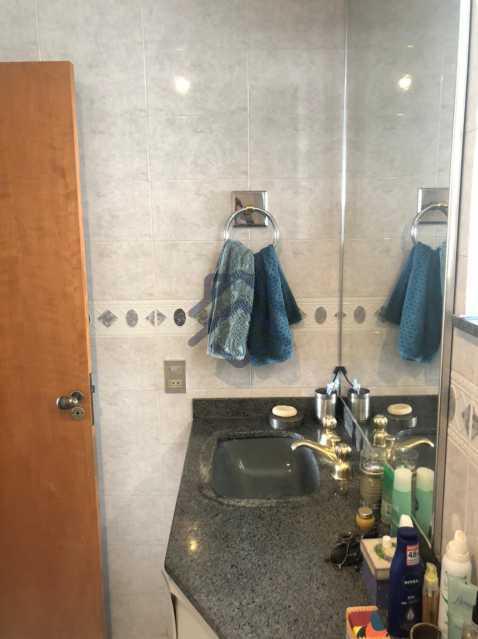 15 - Apartamento 3 Quartos á Venda na Tijuca - MEAP3060521 - 16