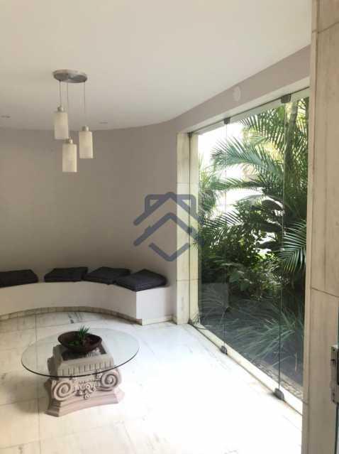 27 - Apartamento 3 Quartos á Venda na Tijuca - MEAP3060521 - 28