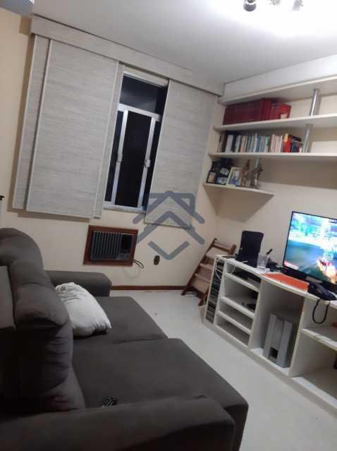 10 - Apartamento 3 Quartos á Venda na Tijuca - MEAP3060521 - 11