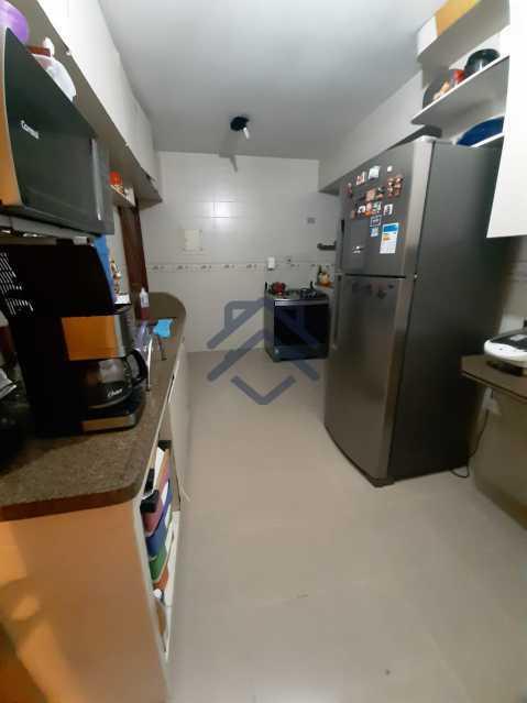 22 - Apartamento 3 Quartos á Venda na Tijuca - MEAP3060521 - 23