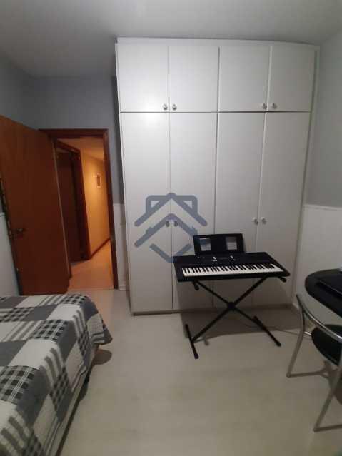 8 - Apartamento 3 Quartos á Venda na Tijuca - MEAP3060521 - 9