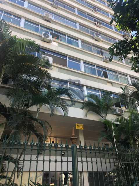 28 - Apartamento 3 Quartos á Venda na Tijuca - MEAP3060521 - 29