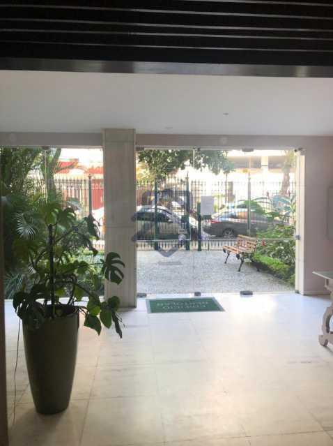 29 - Apartamento 3 Quartos á Venda na Tijuca - MEAP3060521 - 30