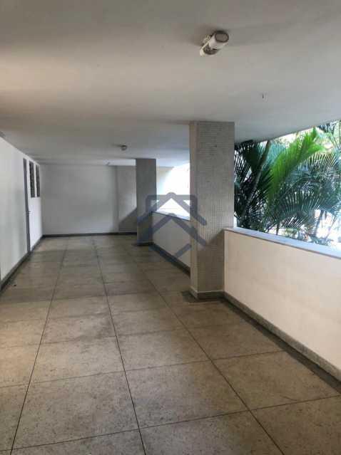 30 - Apartamento 3 Quartos á Venda na Tijuca - MEAP3060521 - 31