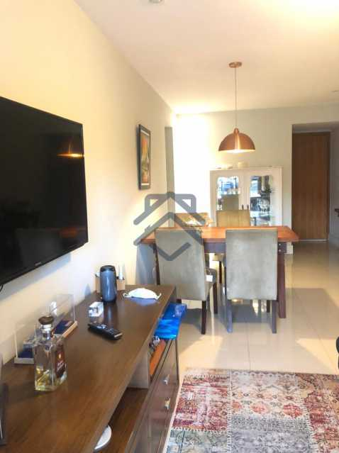 2 - Apartamento 2 Quartos á Venda no Méier - MEAP227402 - 3