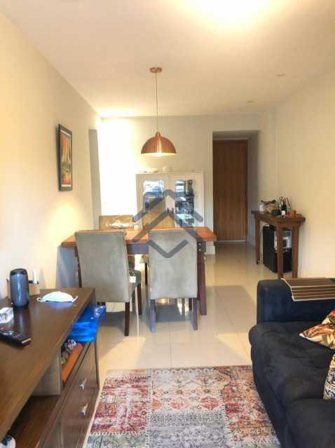 1 - Apartamento 2 Quartos á Venda no Méier - MEAP227402 - 1