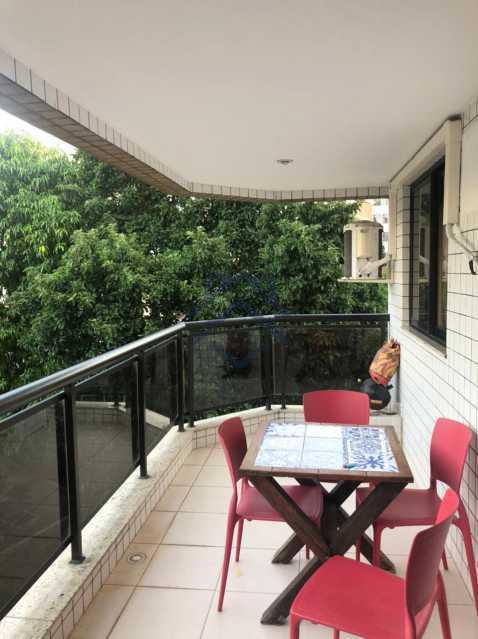 5 - Apartamento 2 Quartos á Venda no Méier - MEAP227402 - 6