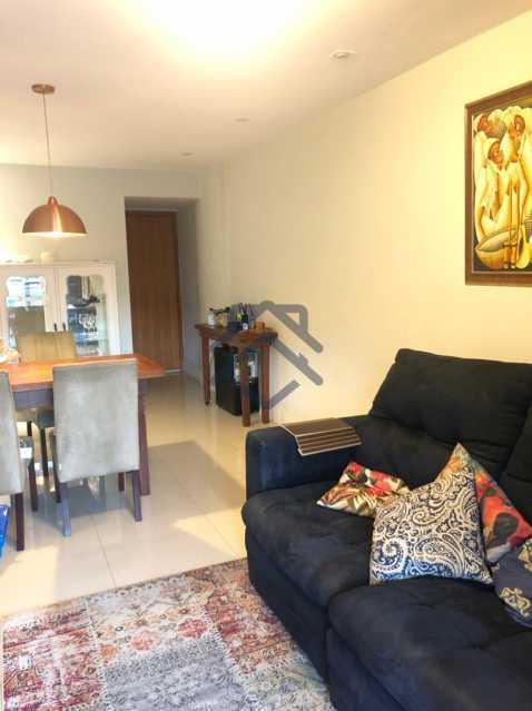3 - Apartamento 2 Quartos á Venda no Méier - MEAP227402 - 4