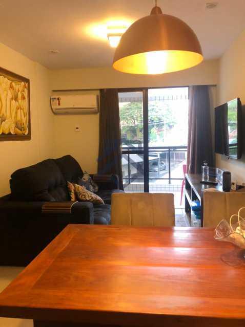 4 - Apartamento 2 Quartos á Venda no Méier - MEAP227402 - 5