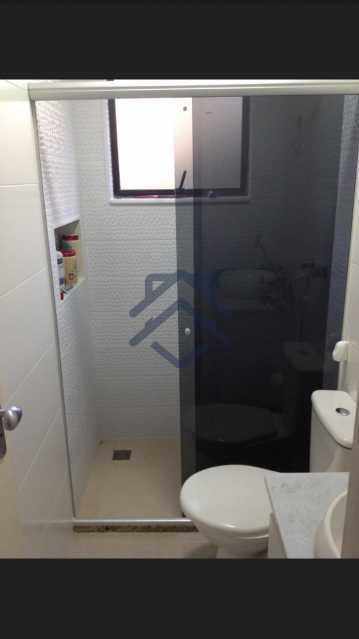 15 - Apartamento 2 Quartos á Venda no Méier - MEAP227402 - 16