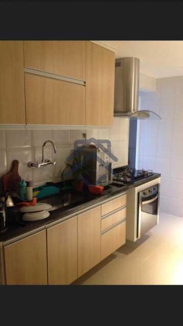 16 - Apartamento 2 Quartos á Venda no Méier - MEAP227402 - 17