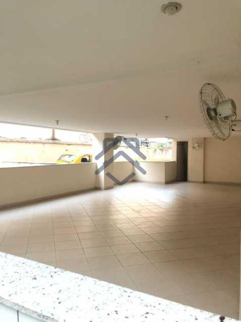 21 - Apartamento 2 Quartos á Venda no Méier - MEAP227402 - 22