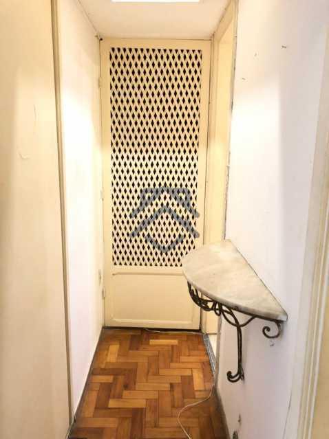 8 - Apartamento á Venda em Ipanema! - MEAP227411 - 9