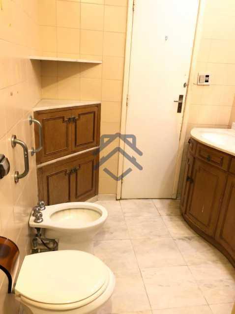10 - Apartamento á Venda em Ipanema! - MEAP227411 - 11