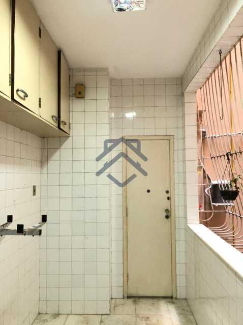 18 - Apartamento á Venda em Ipanema! - MEAP227411 - 19