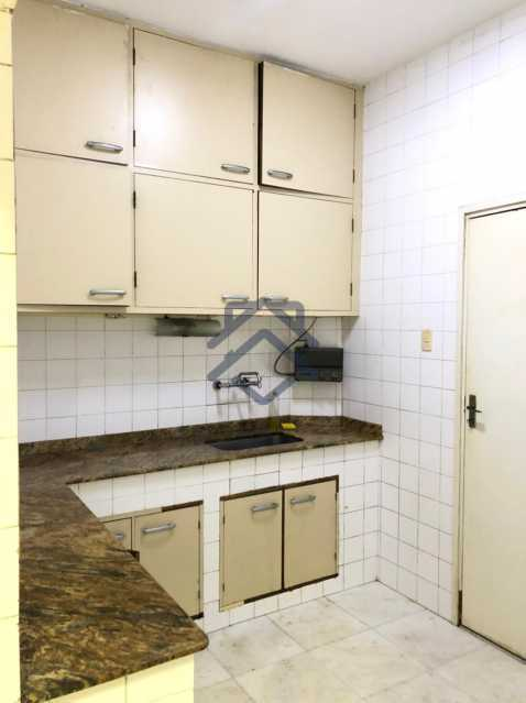 16 - Apartamento á Venda em Ipanema! - MEAP227411 - 17