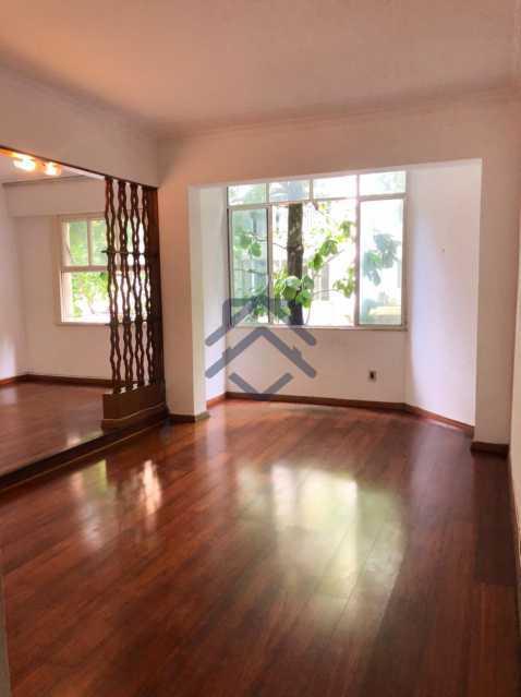 1 - Apartamento á Venda em Ipanema! - MEAP227411 - 1