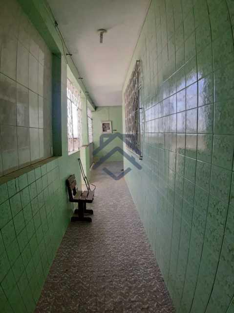 4 - Casa em Condomínio 3 quartos para alugar Rocha, Rio de Janeiro - R$ 2.100 - TJCS327465 - 5