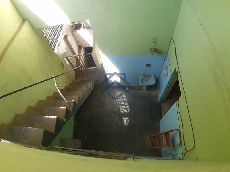 20 - Casa em Condomínio 3 quartos para alugar Rocha, Rio de Janeiro - R$ 2.100 - TJCS327465 - 21