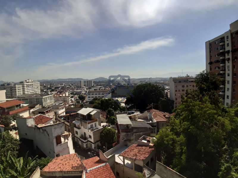 26 - Casa em Condomínio 3 quartos para alugar Rocha, Rio de Janeiro - R$ 2.100 - TJCS327465 - 27