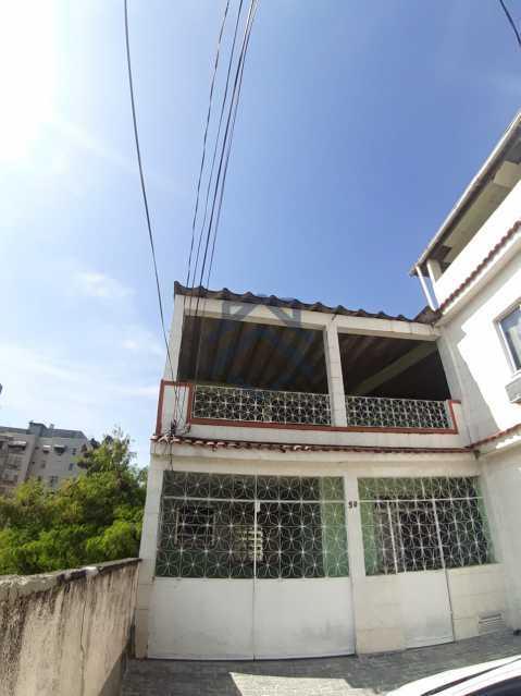 2 - Casa em Condomínio 3 quartos para alugar Rocha, Rio de Janeiro - R$ 2.100 - TJCS327465 - 3