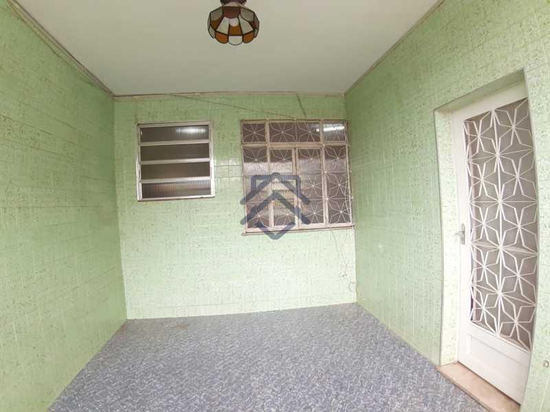 3 - Casa em Condomínio 3 quartos para alugar Rocha, Rio de Janeiro - R$ 2.100 - TJCS327465 - 4