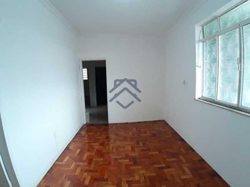 5 - Casa em Condomínio 3 quartos para alugar Rocha, Rio de Janeiro - R$ 2.100 - TJCS327465 - 6