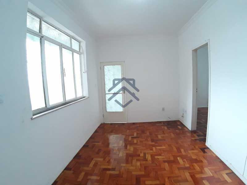 6 - Casa em Condomínio 3 quartos para alugar Rocha, Rio de Janeiro - R$ 2.100 - TJCS327465 - 7
