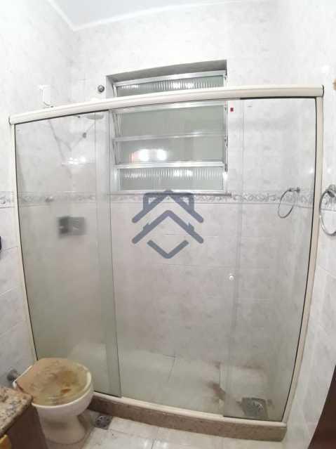 10 - Casa em Condomínio 3 quartos para alugar Rocha, Rio de Janeiro - R$ 2.100 - TJCS327465 - 11
