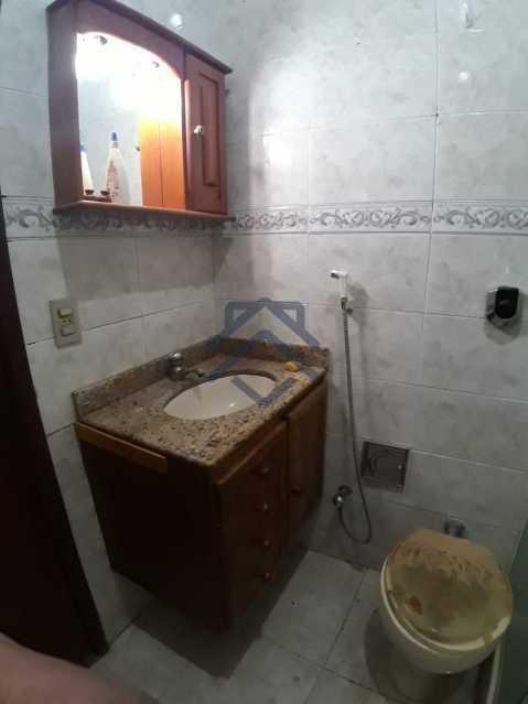11 - Casa em Condomínio 3 quartos para alugar Rocha, Rio de Janeiro - R$ 2.100 - TJCS327465 - 12
