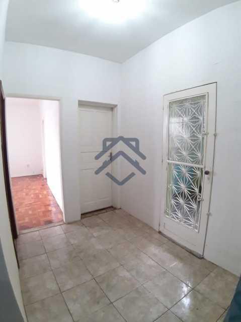 14 - Casa em Condomínio 3 quartos para alugar Rocha, Rio de Janeiro - R$ 2.100 - TJCS327465 - 15