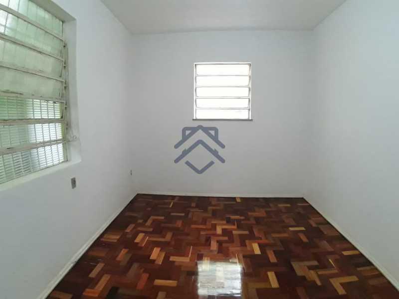 13 - Casa em Condomínio 3 quartos para alugar Rocha, Rio de Janeiro - R$ 2.100 - TJCS327465 - 14