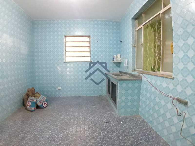 16 - Casa em Condomínio 3 quartos para alugar Rocha, Rio de Janeiro - R$ 2.100 - TJCS327465 - 17