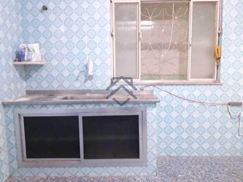 17 - Casa em Condomínio 3 quartos para alugar Rocha, Rio de Janeiro - R$ 2.100 - TJCS327465 - 18