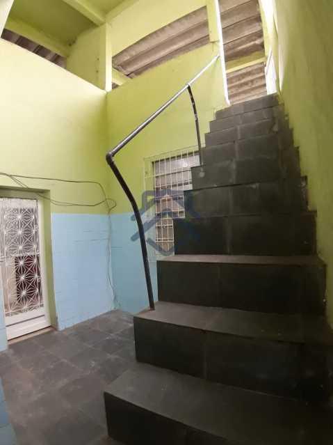 19 - Casa em Condomínio 3 quartos para alugar Rocha, Rio de Janeiro - R$ 2.100 - TJCS327465 - 20