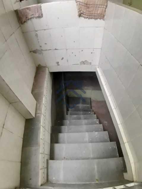 28 - Casa em Condomínio 3 quartos para alugar Rocha, Rio de Janeiro - R$ 2.100 - TJCS327465 - 29