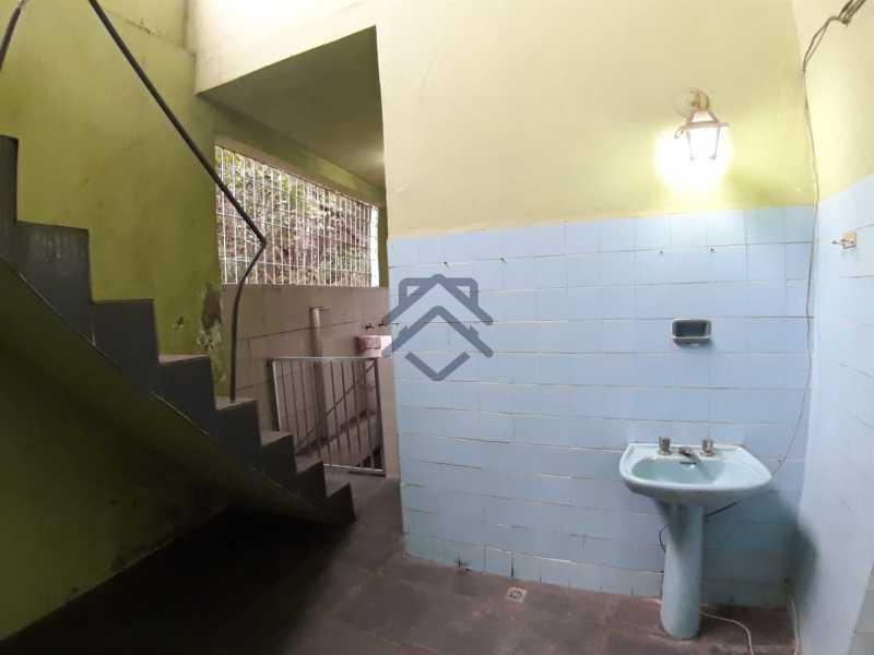 18 - Casa em Condomínio 3 quartos para alugar Rocha, Rio de Janeiro - R$ 2.100 - TJCS327465 - 19