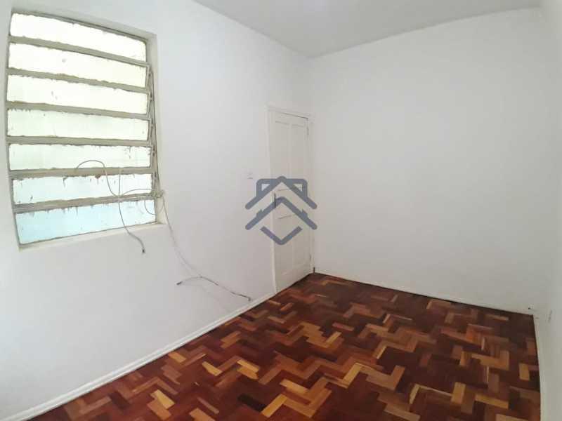 15 - Casa em Condomínio 3 quartos para alugar Rocha, Rio de Janeiro - R$ 2.100 - TJCS327465 - 16