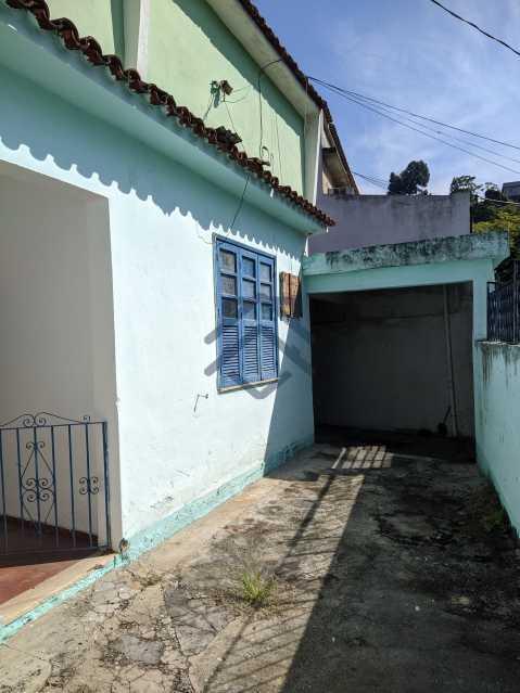 2 - Casa 2 quartos para alugar Pechincha, Jacarepaguá,Rio de Janeiro - R$ 1.400 - 673 - 3