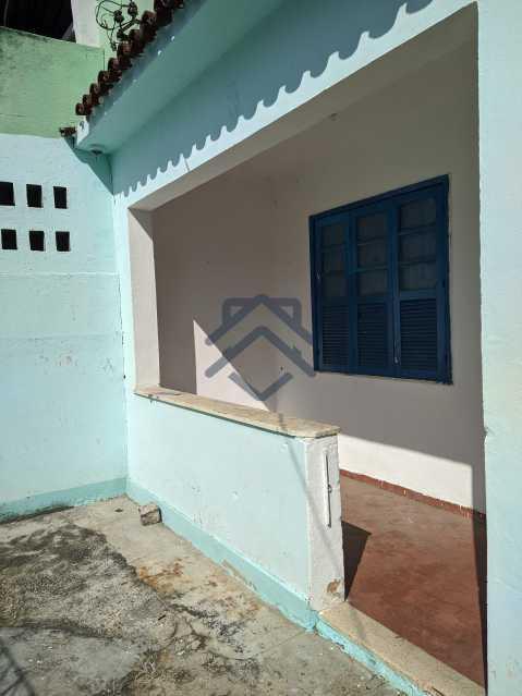 1 - Casa 2 quartos para alugar Pechincha, Jacarepaguá,Rio de Janeiro - R$ 1.400 - 673 - 1