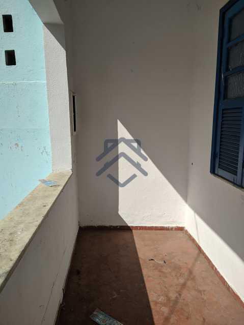 8 - Casa 2 quartos para alugar Pechincha, Jacarepaguá,Rio de Janeiro - R$ 1.400 - 673 - 9