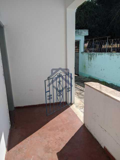 9 - Casa 2 quartos para alugar Pechincha, Jacarepaguá,Rio de Janeiro - R$ 1.400 - 673 - 10