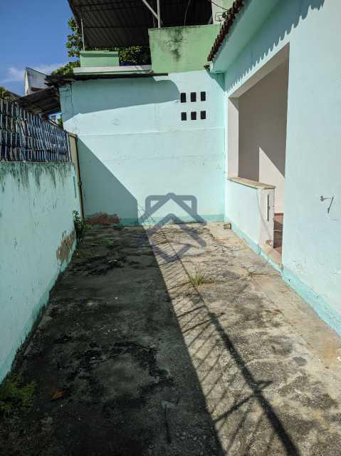 3 - Casa 2 quartos para alugar Pechincha, Jacarepaguá,Rio de Janeiro - R$ 1.400 - 673 - 4