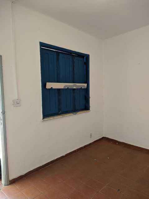 6 - Casa 2 quartos para alugar Pechincha, Jacarepaguá,Rio de Janeiro - R$ 1.400 - 673 - 7