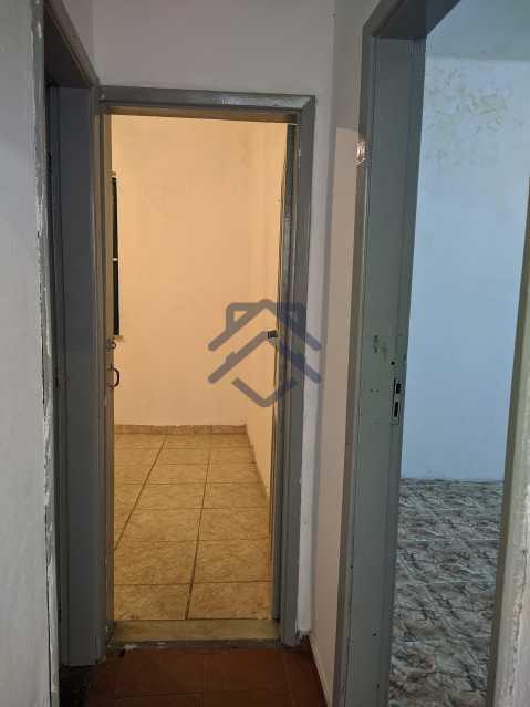 21 - Casa 2 quartos para alugar Pechincha, Jacarepaguá,Rio de Janeiro - R$ 1.400 - 673 - 21