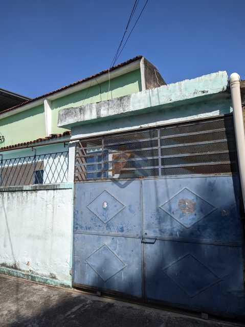 25 - Casa 2 quartos para alugar Pechincha, Jacarepaguá,Rio de Janeiro - R$ 1.400 - 673 - 25