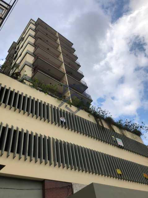 1 - Apartamento 2 Quartos á Venda no Méier - MEAP25530 - 1